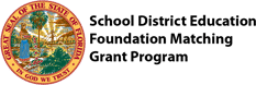 School District Education Foundation Matching Grant Program