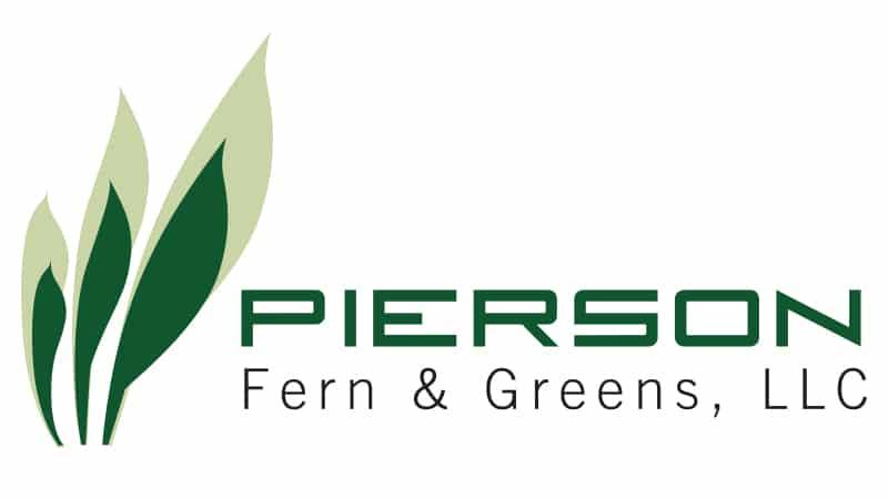 Pierson Fern & Greens, Inc.